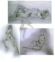 Quick Sketch Posing
