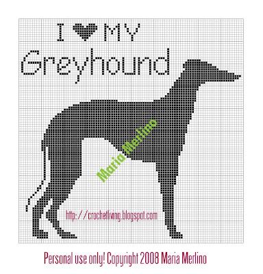 Crochet Graph Maker : FREE CROCHET GRAPH CHARTS