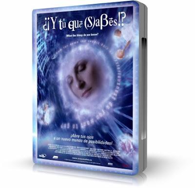 ¿Y TU QUE SABES? [ Video DVD + Libro ] – Descubre las infinitas posibilidades para cambiar tu realidad cotidiana mediante el pensamiento