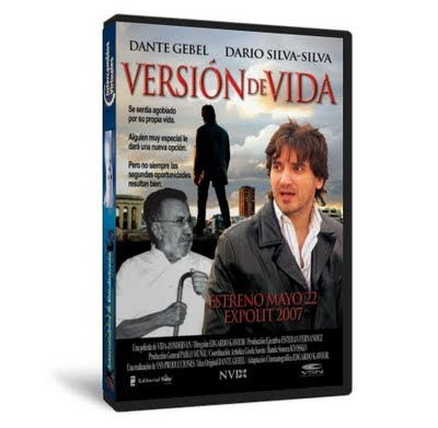 VERSION DE VIDA, Dante Gebel [ VIDEO DVD ]