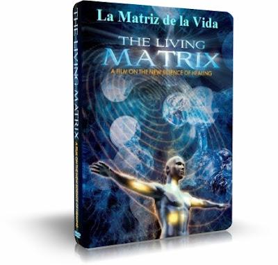 LA MATRIZ DE LA VIDA (The Living Matrix) [ VIDEO DVD ] – La próxima revolución de la sanación. El futuro de la medicina está aquí.
