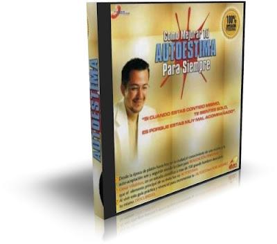 COMO MEJORAR TU AUTOESTIMA PARA SIEMPRE, Omar Villalobos [ Audiolibro ] – Guía práctica y vivencial para incrementar tu autoestima.