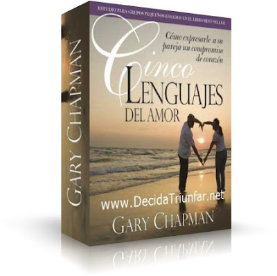 LOS CINCO LENGUAJES DEL AMOR, Gary Chapman [ Audiolibro ] – Un gran aporte para que tengamos matrimonios satisfechos y familias más felices