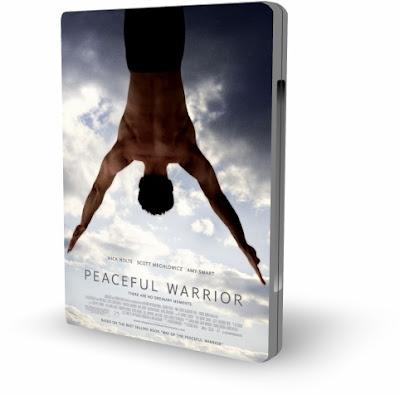 EL CAMINO DEL GUERRERO (Peaceful Warrior), Dan Millman [ Video DVD ] – El Guerrero Pacífico: Una impresionante lección de superación personal y coraje
