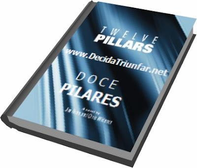 DOCE PILARES, Jim Rohn [ Libro ] – Los Principios y las Enseñanzas de Jim Rohn y de su Plan Para el Éxito en Un Año