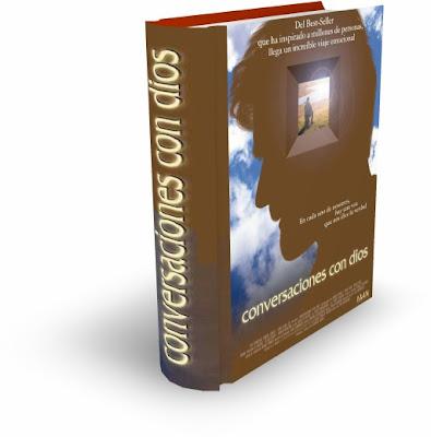 CONVERSACIONES CON DIOS, Neale Donald Walsch [ LIBRO ] – La saga completa de libros: Conversaciones con Dios, Amistad con Dios y Comunión con Dios.