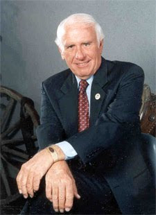 TRIBUTO Y HOMENAJE A JIM ROHN