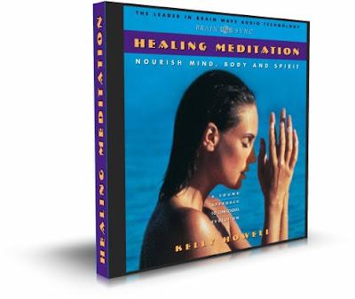 MEDITACION CURATIVA ( Healing Meditation ), Kelly Howell [ AUDIO CD ] – Acelerar la curación y mejorar el sistema inmunitario del cuerpo.