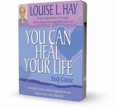 Tu puedes sanar tu vida - workshop, study course, coachng - Louse Hay