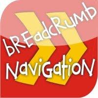 Breadcrumb-Navigation