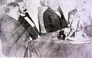 Dardo Rocha. 1913