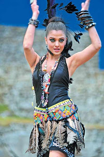 03Rajni kanth, Aishwarya rai, in enthiran