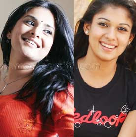 divya,nayanthara