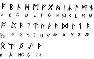 russisk alfabet