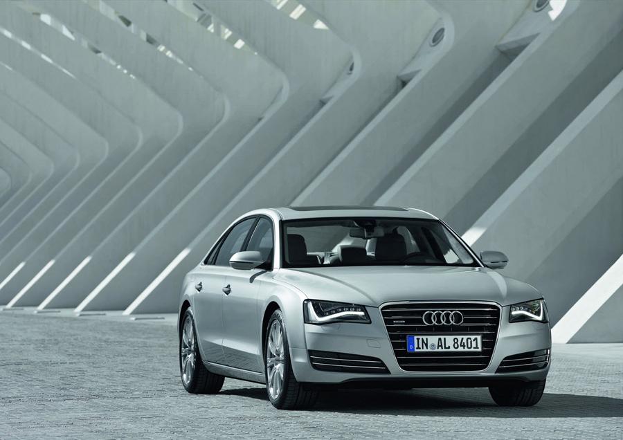 audi a8 2011 blogspotcom. 2011 Audi A8 L - Luxury amp; Space