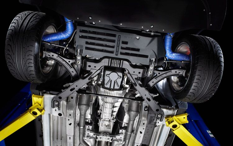 2012 Ford Mustang Boss 302 Laguna Seca Ford has officially announced that is
