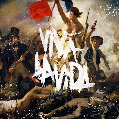coldplay violet hill viva la vida