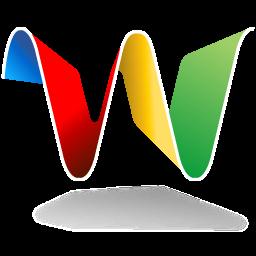 Logo de Google Wave