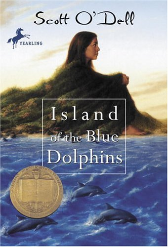 Island Blue Dolphins Activities