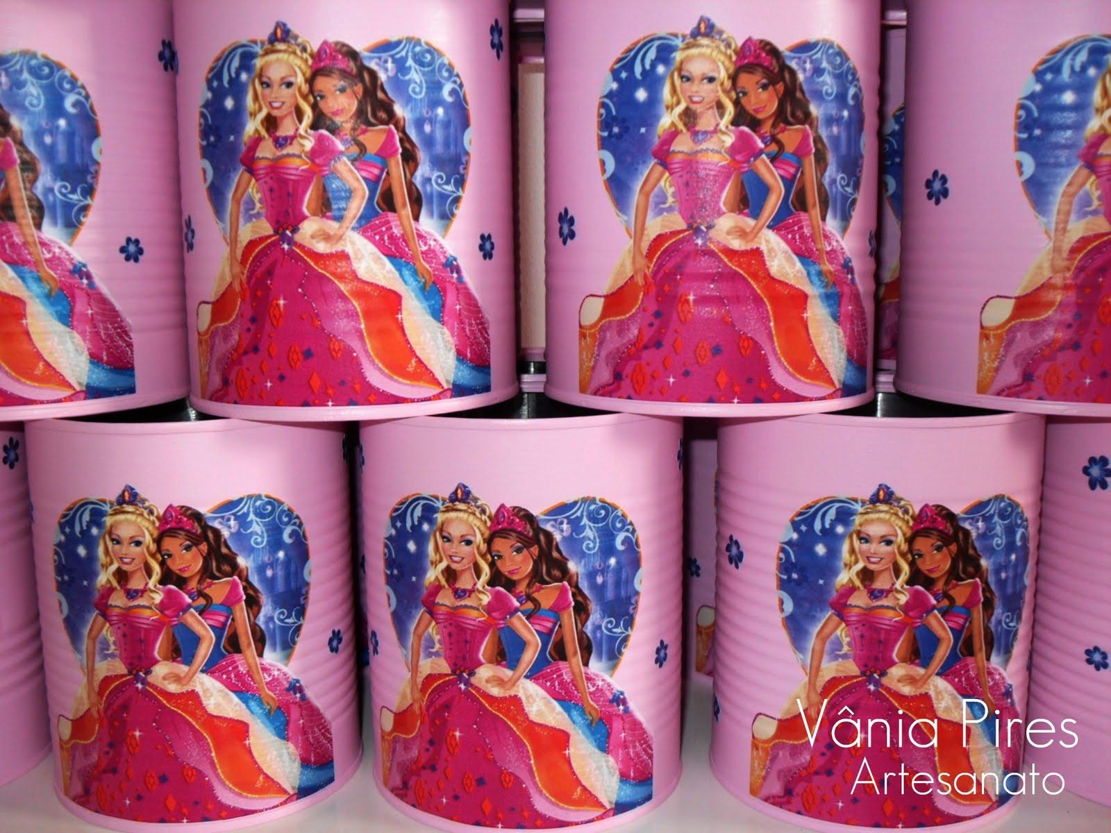 Castelo Diamante Barbie Genuardis Portal Pic #14