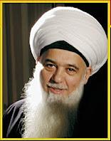 Presiden Islamic Council Amarika Syarikat