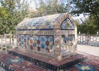 Makam Syaikh Abdul Khaliq al-Ghujdawani