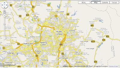 Where to go in Kuala Lumpur (KL), Malaysia: Travel KL ...