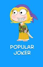 Captain Popular Joker