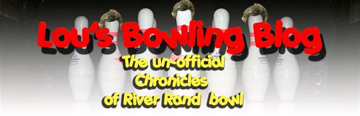 Lou's Bowling Blog