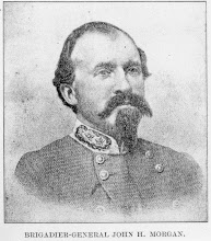 John Hunt Morgan