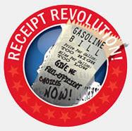 receipt revolution