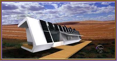 Kansas Solar Decathlon Entry