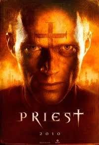 The Priest movie