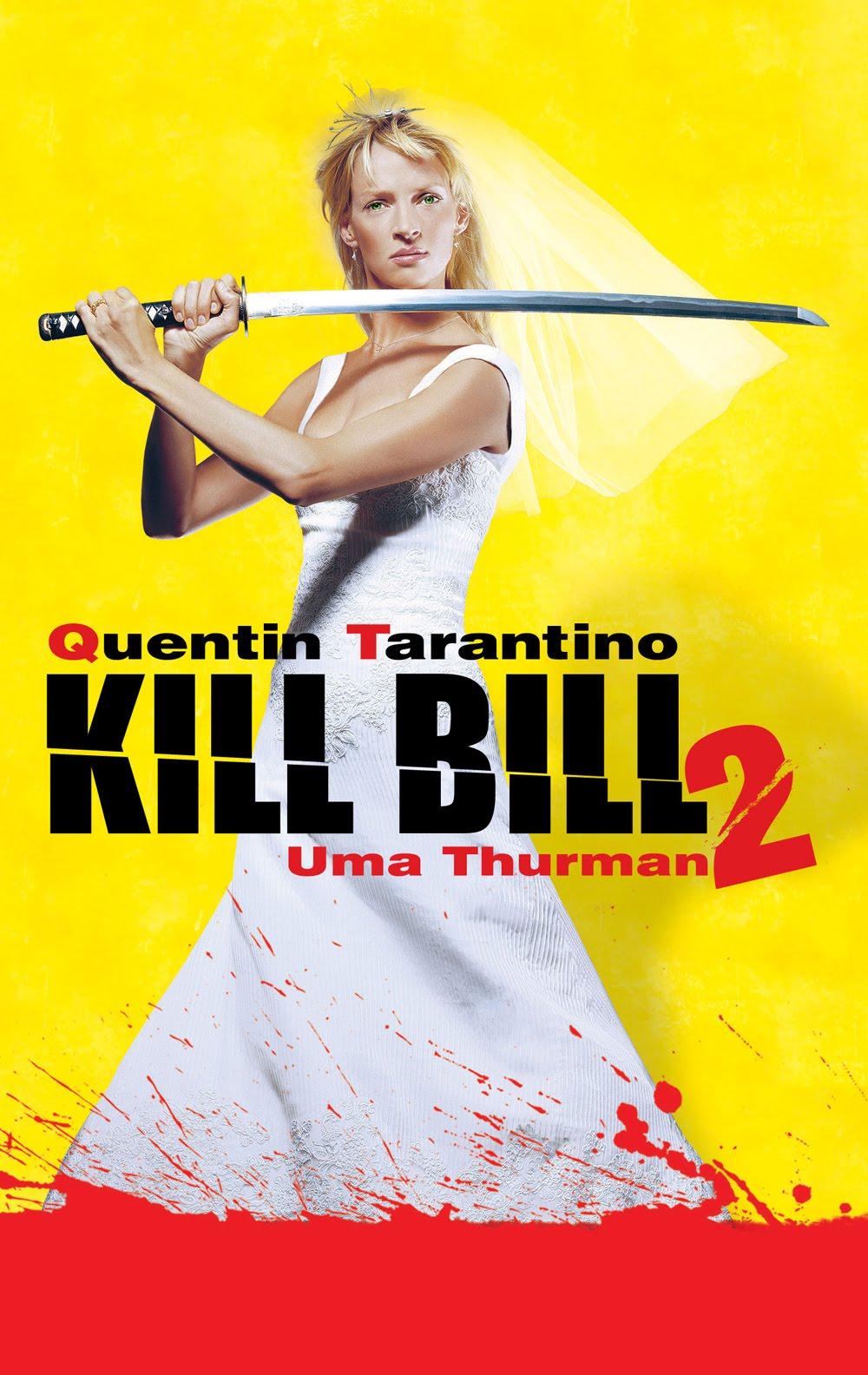 Kill Bill Vol 2 2004 Mpdb