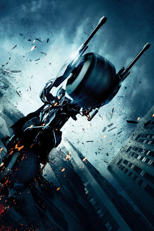 The Dark Knight (2008) - HD 1080p