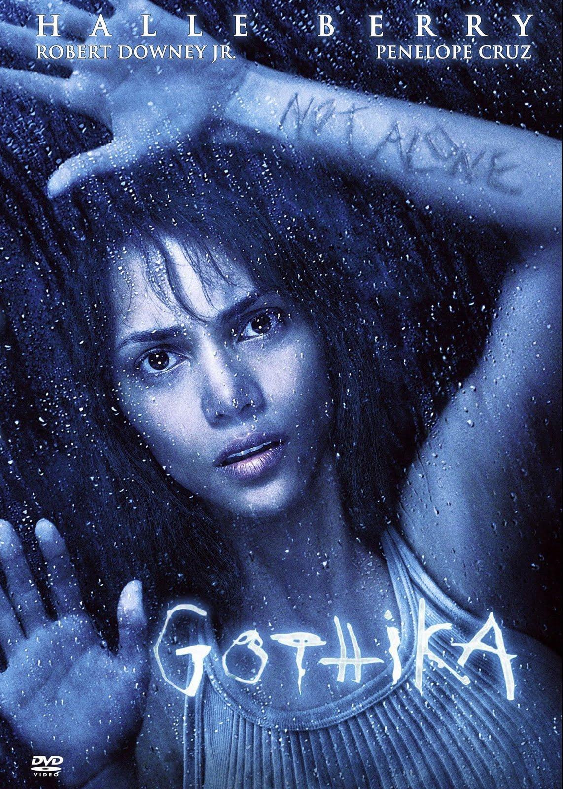 Gothika Movie Poster Posters Gothika 2003