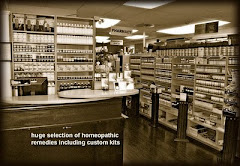 Homeopathy and TCM