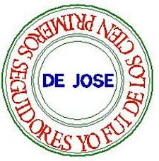1EROS CIEN SEGUIDORES DE JOSÉ