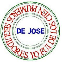 PREMIO CIEN SEGUIDORES DE JOSÉ