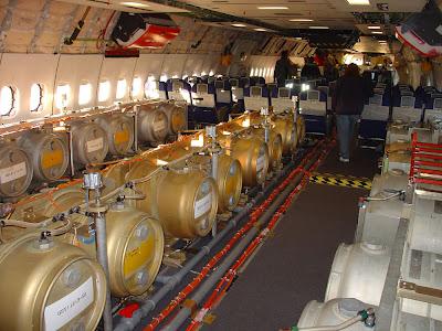 Chemtrails, estelas químicas de aviones. Paranoia o certeza?