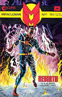 Miracleman is born!