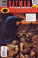 Batman Gotham Knights