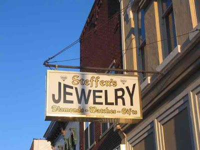 gold jewelry stores richmond