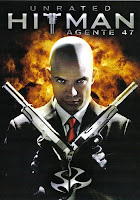 Hitman Filmes RMVB   Hitman