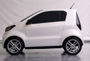 new compact vw