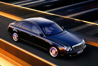 new maybach 57s