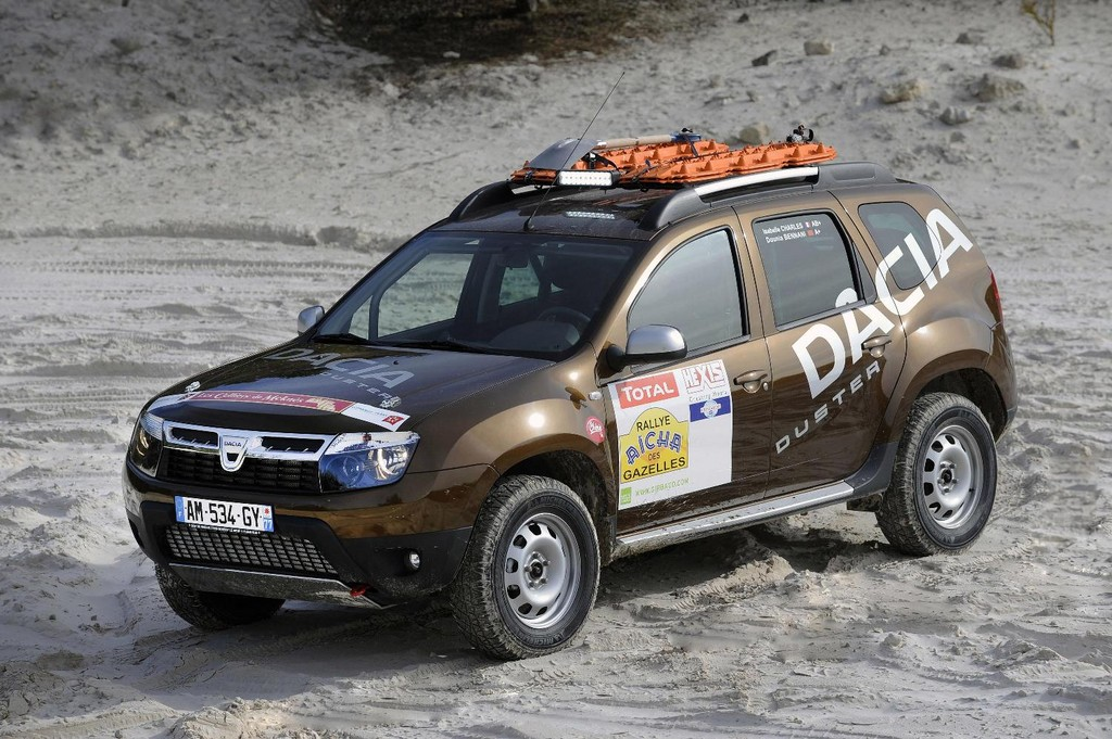 dacia duster 4x4 pictures amazing cars. Black Bedroom Furniture Sets. Home Design Ideas