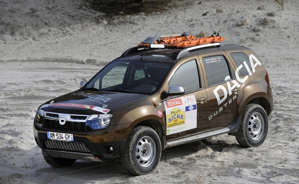 Dacia duster specifications top gear autos post for Dacia duster specifications