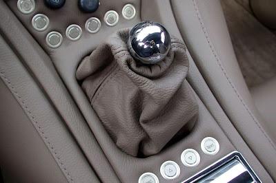 2010 WIESMANN ROADSTER MF4-S cabriolet