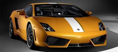 Lamborghini New Gallardo LP 550-2 Valentino Balboni